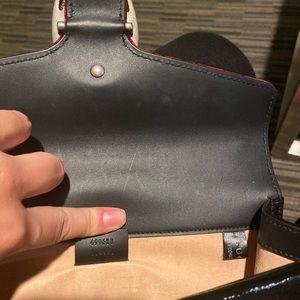 Gucci Bags - Gucci Dionysus Velvet handbag